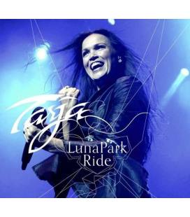 Luna Park Ride-2 CD
