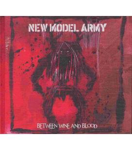 Between Wine And Blood-2 CD