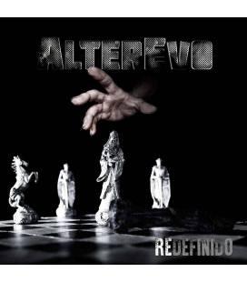 Redefinido - 1 CD