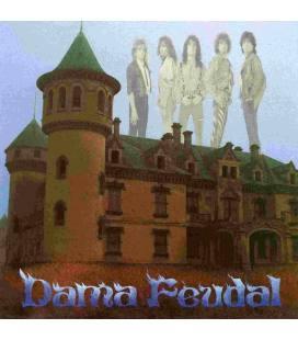 Dama Feudal - 1 CD