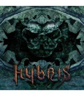Hybris - 1 CD