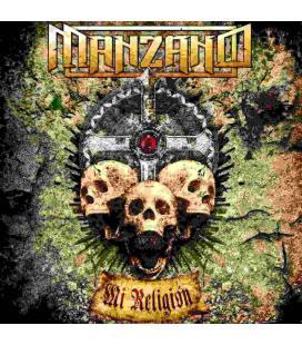 Mi religión - 1 CD