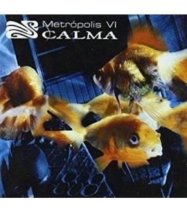 Calma - 1 CD