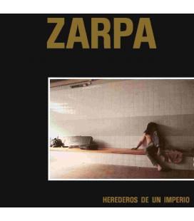 Herederos de un imperio - 1 CD