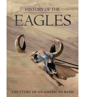 History Of The Eagles-1 BLU-RAY