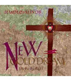 New Gold Dream-1 BLU-RAY