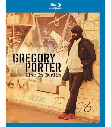Live In Berlin-1 BLU-RAY
