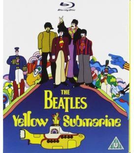 Yellow Submarine-1 BLU-RAY