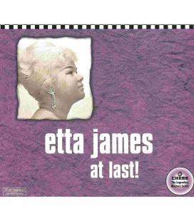 At Last-1 CD