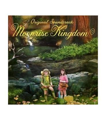 Moonrise Kingdom (O.S.T)-1 CD