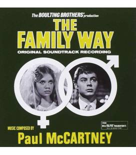 The Family Way-1 CD