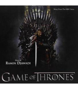 Game Of Thrones (1)-1 CD