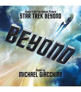 Star Trek Beyond (1)-1 CD