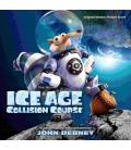 Ice Age - Collision Course-1 CD