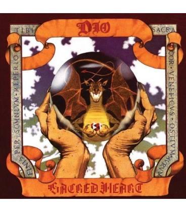 Sacred Heart-1 CD