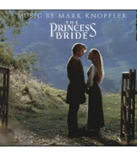 Princess Bride (B.S.O.)-1 CD