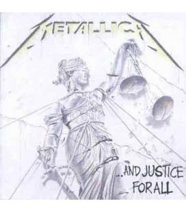 And Justice For All-1 CD