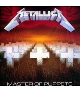 Master Of Puppets-1 CD