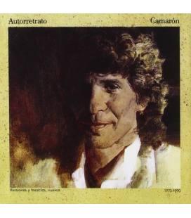 Autorretrato-1 CD