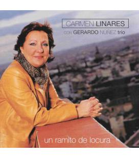 Un Ramito De Locura-1 CD