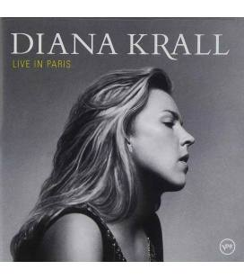Live In Paris-1 CD