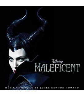 Maleficent/James Newton Howard-1 CD