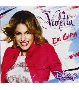 Violetta-En Gira-1 CD
