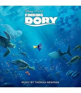 Finding Dory-1 CD