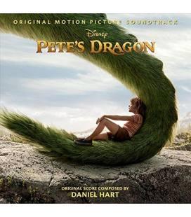 Pete'S Dragon (1)-1 CD