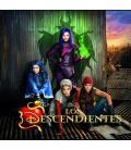 Los Descendientes-1 CD