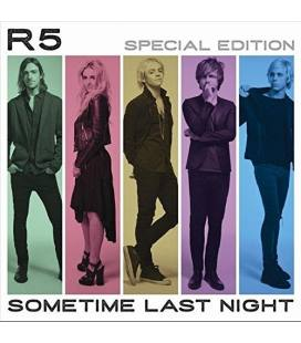 Sometime Last Night-1 CD