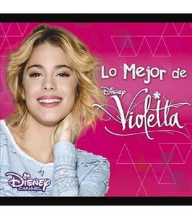 Lo Mejor De Violetta-1 CD