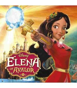 Elena Of Avalor (Ep)-1 CD