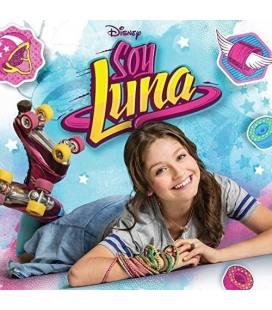 Soy Luna-1 CD