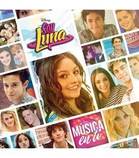 Soy Luna. Musica En Ti-1 CD
