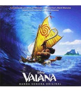 Vaiana-1 CD