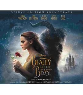 Beauty And The Beast (Deluxe Ltda) (1 CD)
