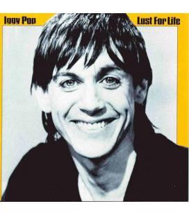 Lust For Life-1 CD
