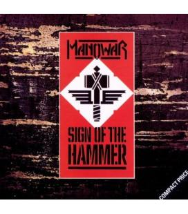 Sign Of The Hammer-1 CD
