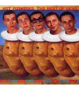 Hot Potatoes-1 CD