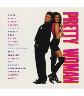 Pretty Woman-1 CD