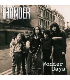 Wonder Days-1 CD