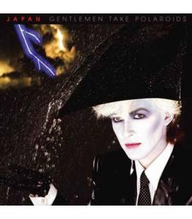 Gentlemen Take Polaroids-1 CD