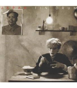 Tin Drum-1 CD