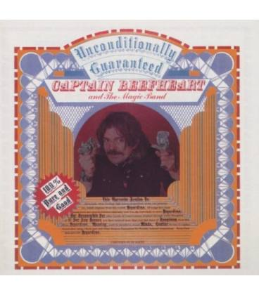 Unconditionally Guaranted-1 CD