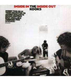Inside In/Inside Out-1 CD