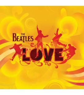 Love-1 CD