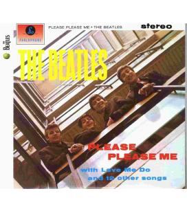 Please Please Me-1 CD