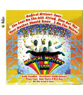 Magical Mystery Tour-1 CD