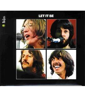 Let It Be-1 CD